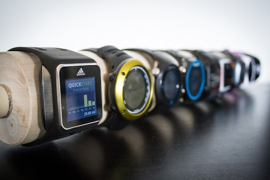 My 2013 Sports Gadgets Recommendations | DC Rainmaker