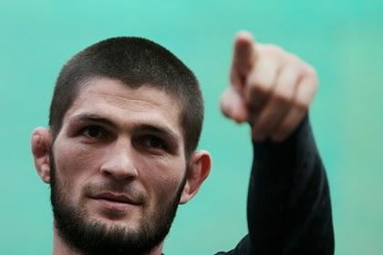 Нурмагомедов раскрыл количество допинг-тестов в карьере
