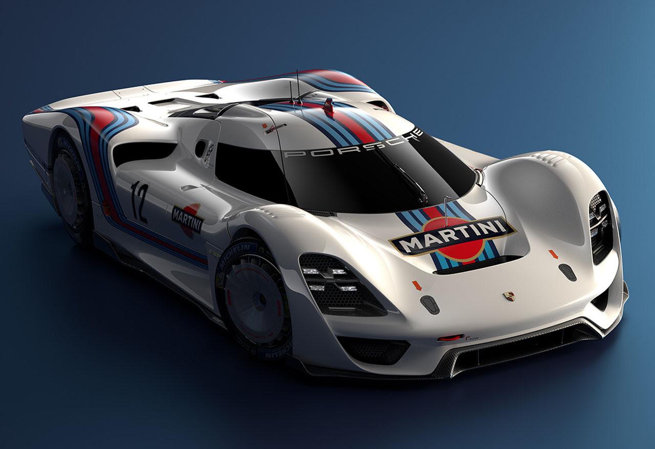 Porsche 908 04 concept 2