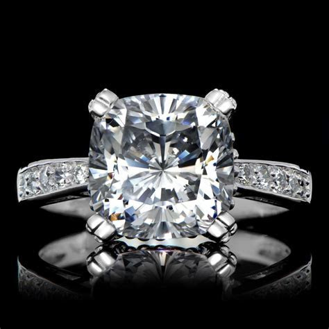 Fake Diamond Engagement Rings Uk   Engagement Ring USA