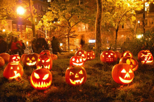 Halloween in America: Fact vs. Fiction
