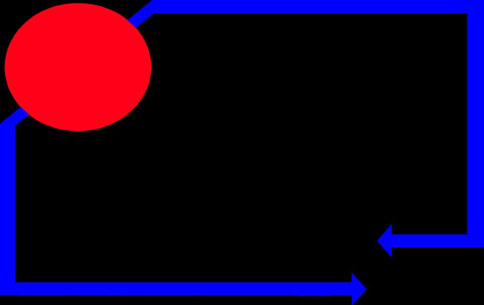 Border Blue Free Stock Photo Illustration Of A Blank Frame