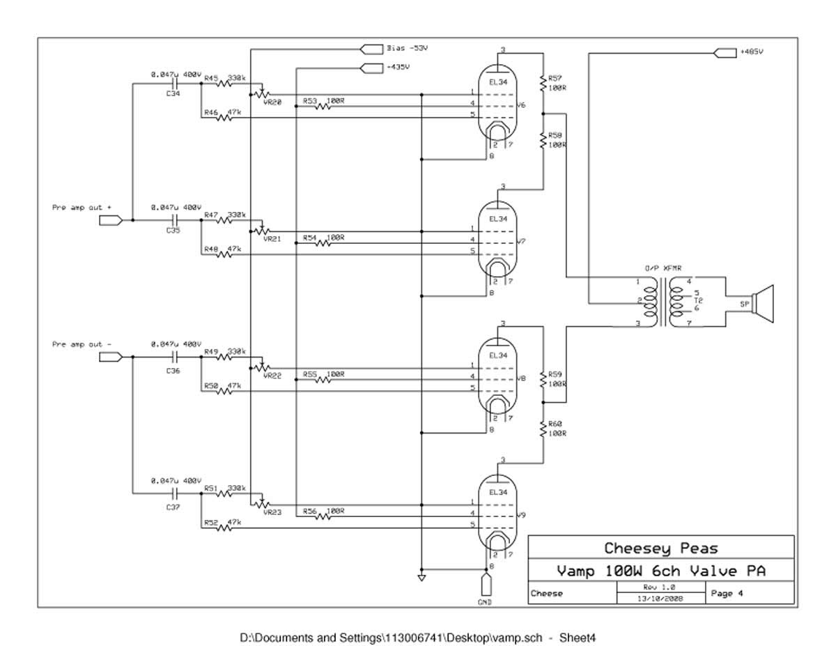 This Diagram Was Updated At 100 Pm 3262012