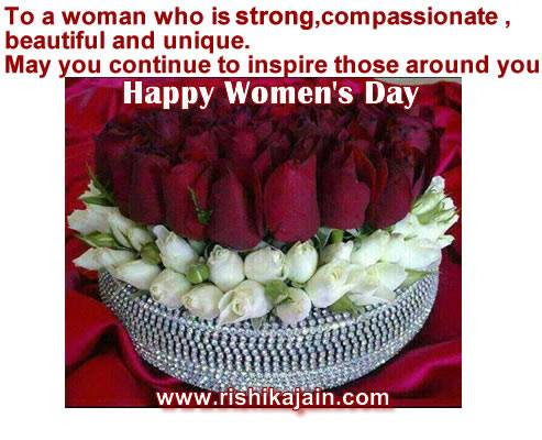 Happy Womens Day Quotesmessagesimages Daily Inspirations For