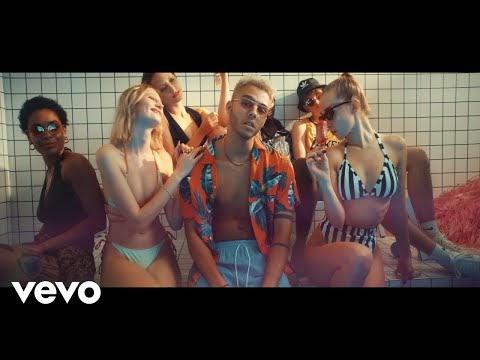 "Malik Harris lança seui nvo single ""Times for Wonder"""