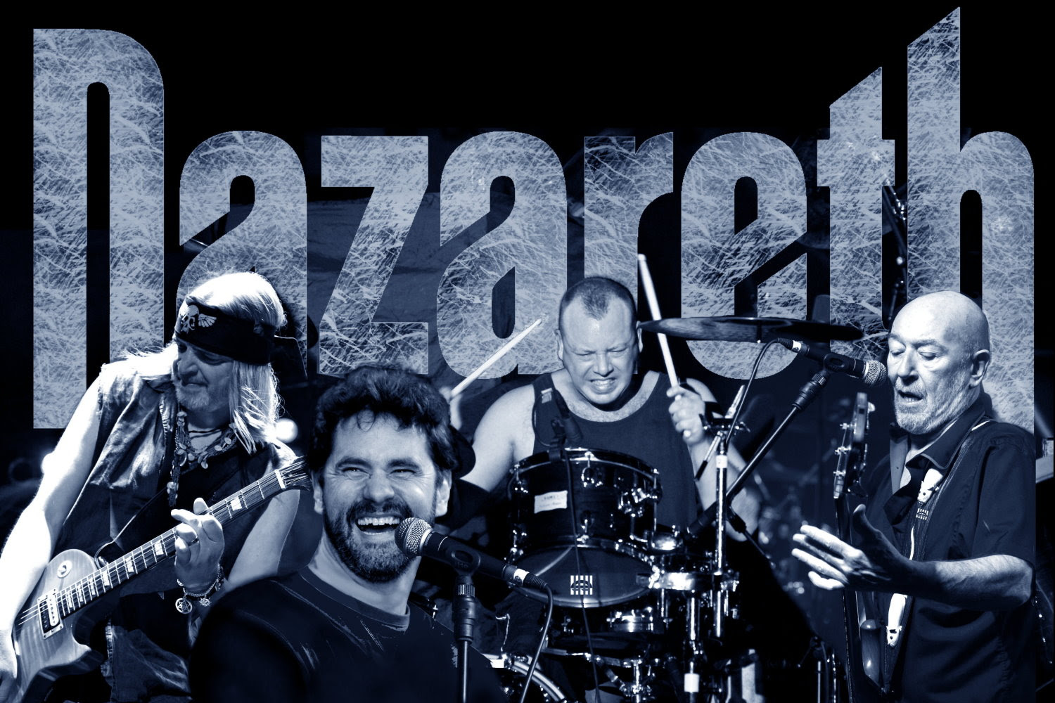Image result for nazareth group gif art