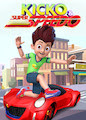 Kicko & Super Speedo - Season 1