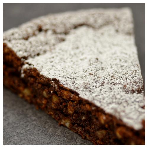 torta caprese© by Haalo