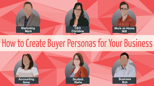 15 Times Your Digital Marketing Will Need a Buyer Persona