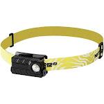 Nitecore NU20 USB Rechargeable Headlamp - Black