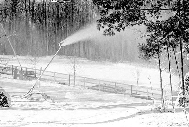 How Ski Season was made Possible