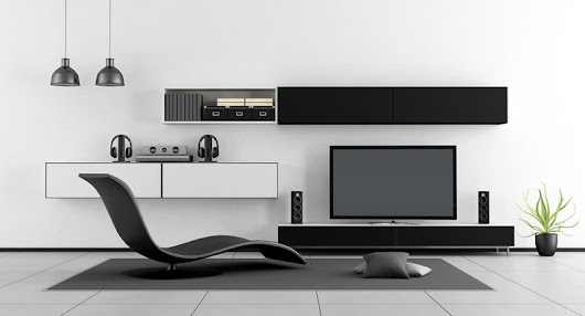 What to look for in entertainment units for the home. – Furnishing International