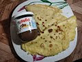 Recette Crepe Kabyle Facile