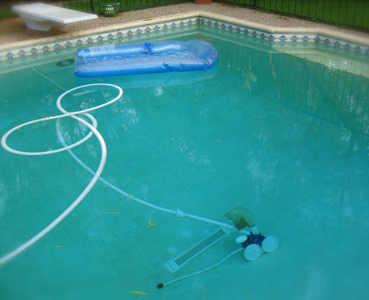 Hiring Licensed Pool Cleaning Services: The Benefits