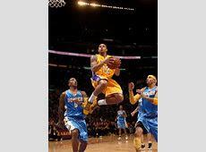 NBA Feet: Kobe Bryant   Laker Teammates   Zoom Kobe V