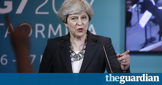 The Supreme Leader doesn't seem quite so invincible now   Andrew Rawnsley   Opinion   The Guardian