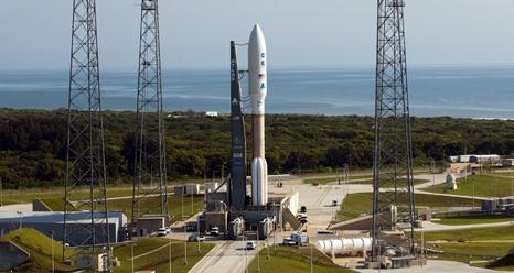 sonda Juno pronta al lancio