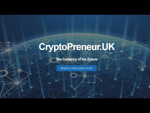 Omnia Tech Official Video Presentation with CryptoPreneur UK