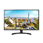 "LG 32UD59-B - 32"" LED Monitor - 4K Ultra HD - Black"