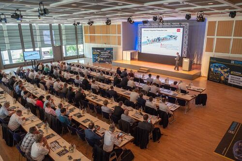 Rutronik Automotive Congress a Complete Success