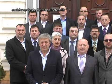 """Primarul Ilie Boncheș: """"Nu-mi va fi rușine să ies în mijlocul cetățeanului, să își descarce oful"""" (VIDEO)"""