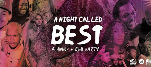 A Night Called Best: Ottawa's new hiphop/r&b party - Ottawa Showbox