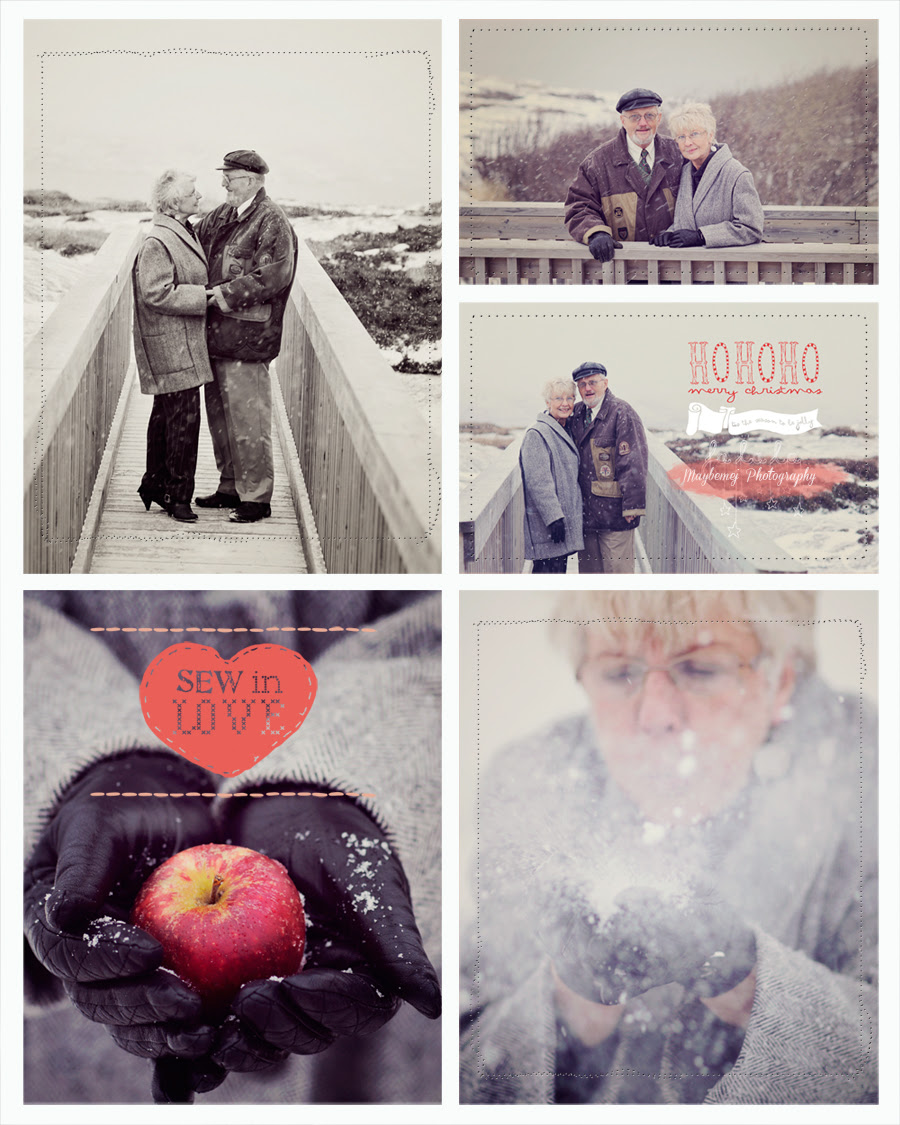 Winter LOVE ♥