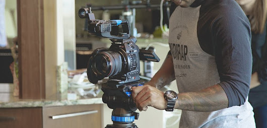 Why You Need Video Marketing in Your Strategy—The Five Facts You Need