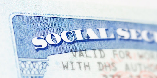 3 Ways Your Social Security Number Can Be Stolen