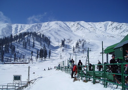 10 Intersting Facts About Gulmarg - World Blaze