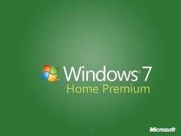 โหลด Windows 7 Home Premium ตัวเต็ม