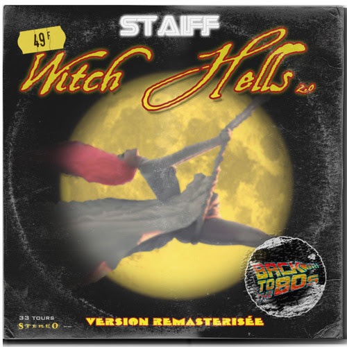 Witch Hells (LP version)