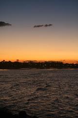 Shorncliffe Sunset #1