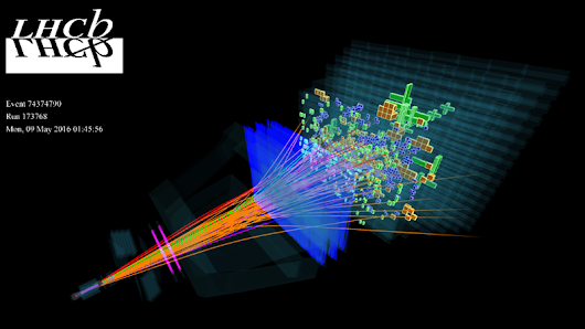 A Trail of Strange Physics Results Offers Tantalizing Hints of New Particles