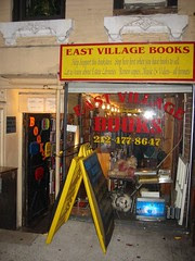 East Village Books