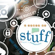 Hartford Business Journal Special Editions - STUFF Made in Connecticut - Fall 2017