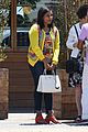 mindy kaling lunch in malibu 01