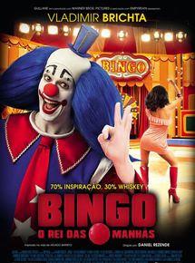 Resultado de imagem para FILME BINGO