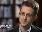 Snowden diz não ter 'nenhum relacionamento' com governo russo