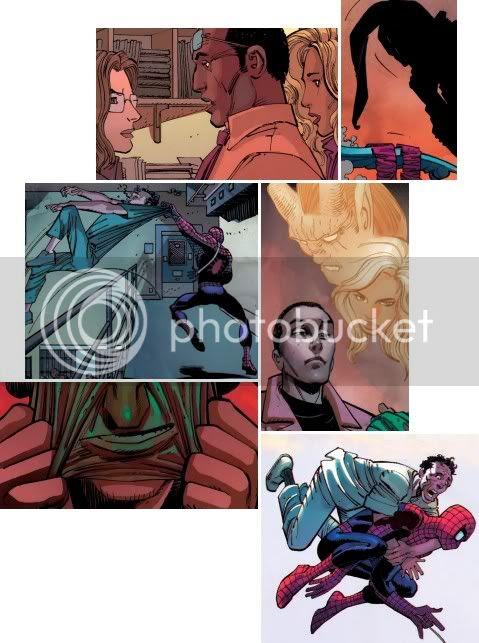 Homem-Aranha: Assassinato de um Personagem