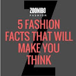 5 Ethical Fashion Facts To Make You Think