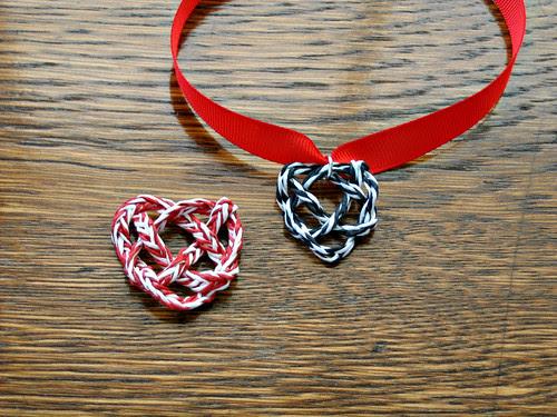 Heart Knots