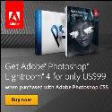 Adobe Lightroom 2
