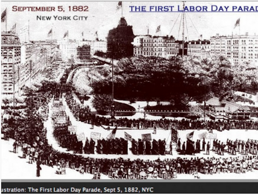 Labor Day 2015: Fun Facts For The Holiday Weekend
