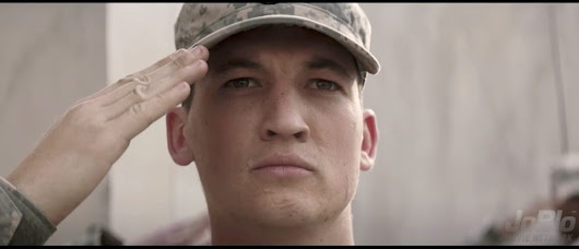 Watch Chilling Trailer For Film About PTSD: 'Thank You For Your Service'