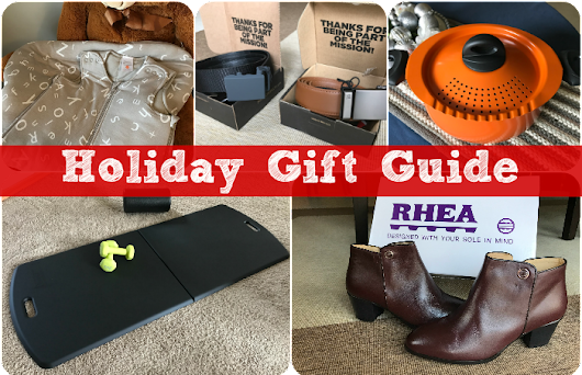 Annual Holiday Gift Guide {2016} - Real Housewives of Minnesota