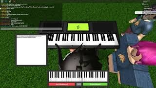 Roblox Piano Sheets Happier | Get Robux With Code