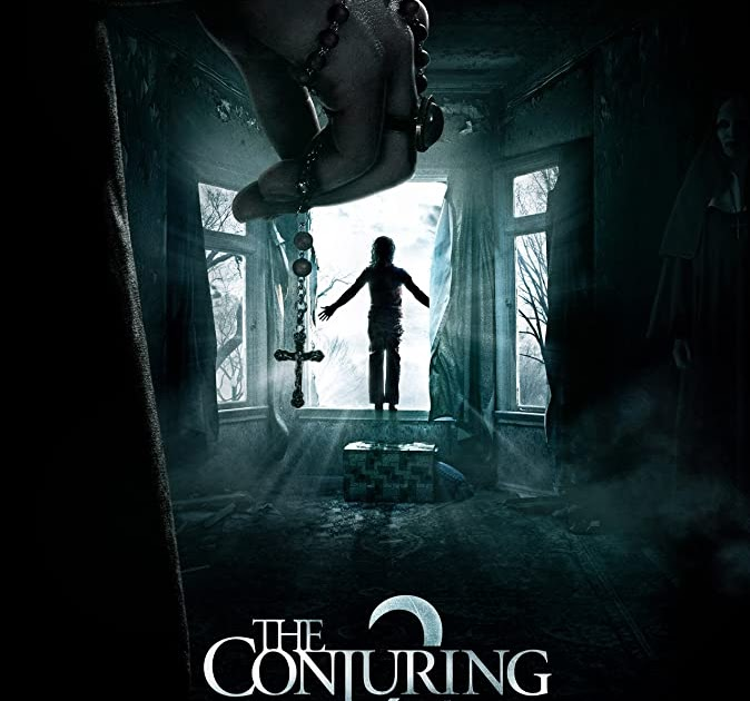 The Conjuring 2 Streaming