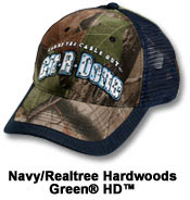 Bass Pro Shops Larry the Cable Guy Git-R-Done Caps