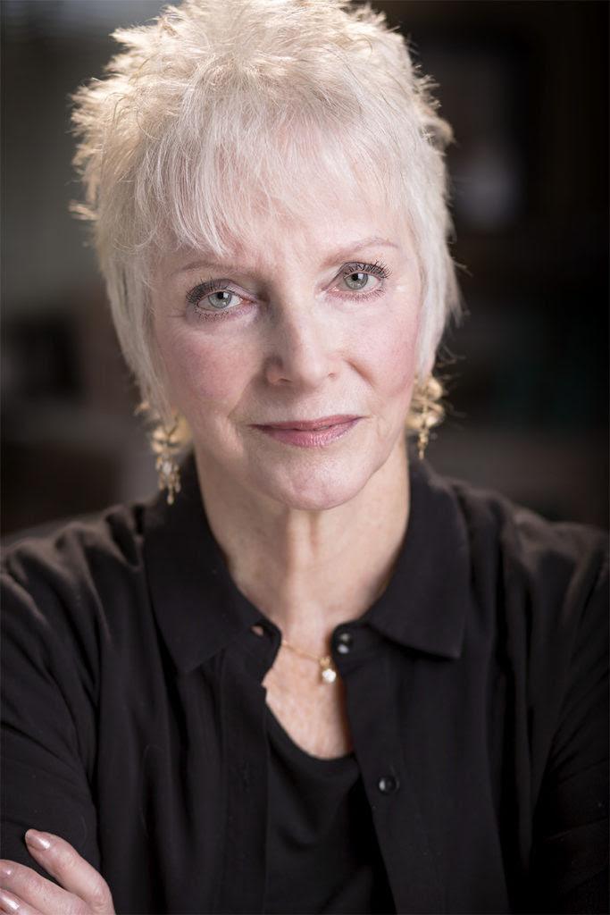 Pattie Palmer-Baker